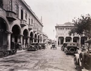 San Salvador, 1932