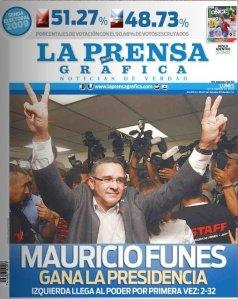 Funes paper 1