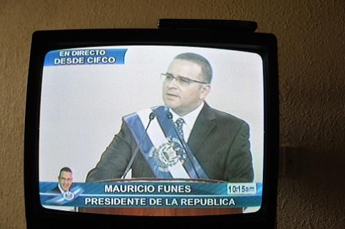 Funes Inauguration 3