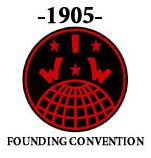 iww founding convention 1905