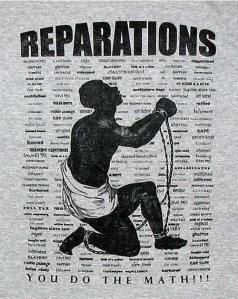 An argument against slavery reparations in the united states