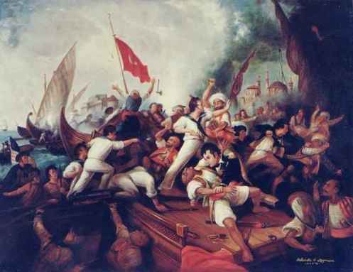 US first barbary war