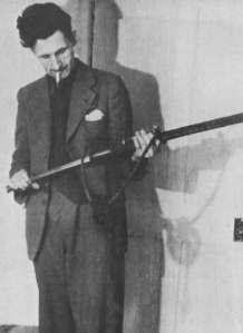 Bloch: Echoing Orwell