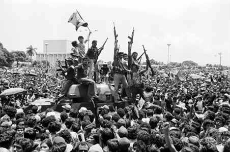 July 19, 1979: The Triumph of the Future